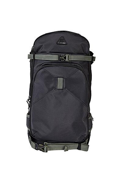 Рюкзак спортивный Q5BP08-BIF9 Black