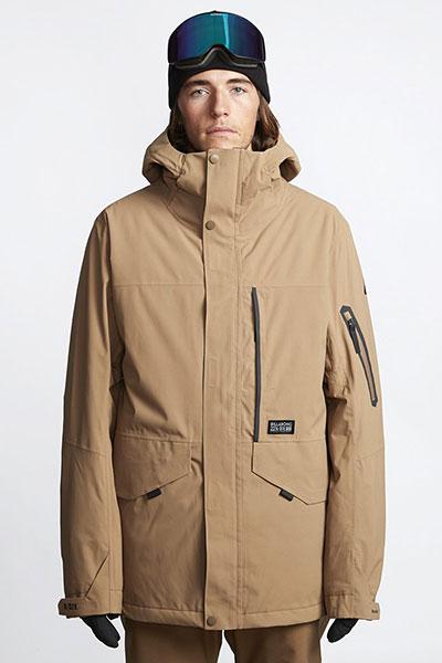 Куртка утепленная Q6JM06-BIF9 Ermine