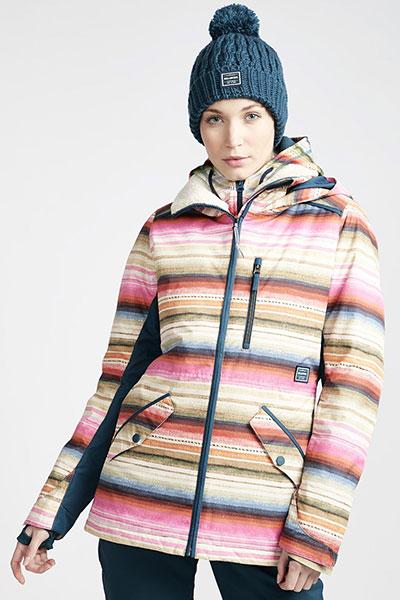 Куртка утепленная Q6JF07-BIF9 Multi