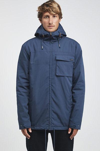Куртка Q1JK26-BIF9 Dark Blue