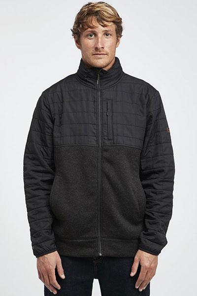 Куртка Q1FL26-BIF9 Black