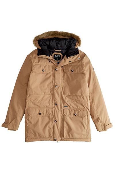 Куртка зимняя Q1JK23-BIF9 Ermine