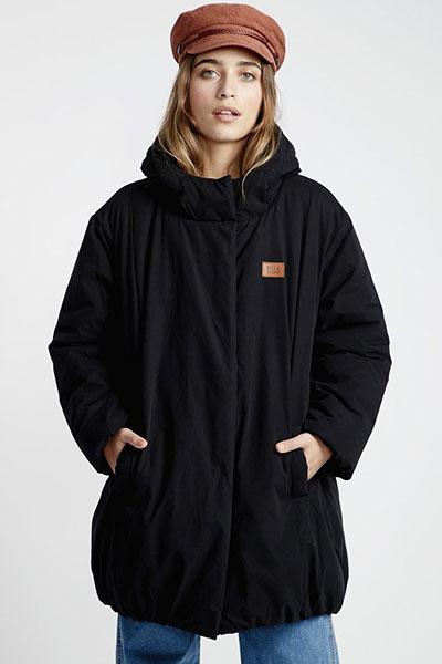 Куртка Q3JK01-BIF9 Black