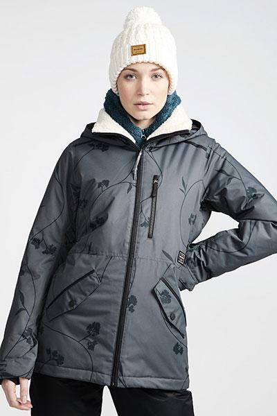 Куртка утепленная Q6JF07-BIF9 Iron