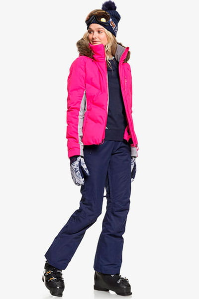 Жен./Одежда/Штаны для сноуборда/Штаны для сноуборда Женские сноубордические штаны Winterbreak