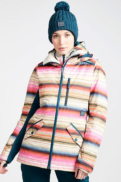 Зимние куртки Q6JF07-BIF9 Multi