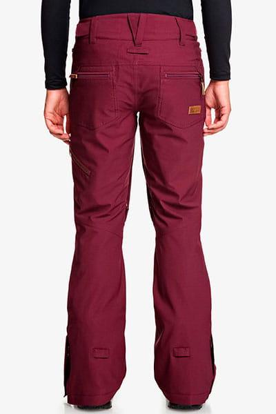 Жен./Одежда/Штаны для сноуборда/Штаны для сноуборда Женские сноубордические штаны Cabin