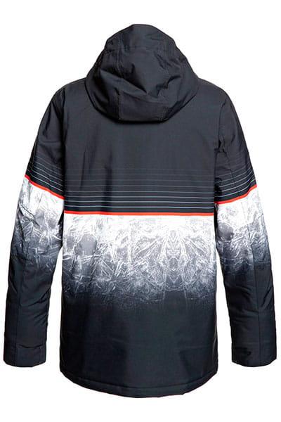 Муж./Сноуборд/Куртки для сноуборда/Куртки для сноуборда Мужская сноубордическая куртка Silvertip