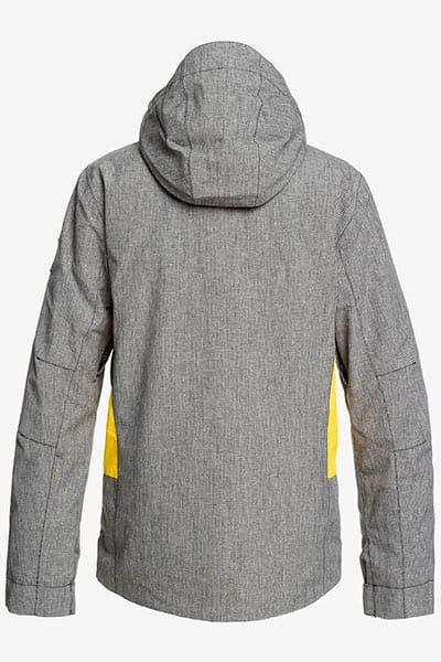 Муж./Одежда/Куртки/Куртки для сноуборда Мужская сноубордическая куртка Traverse