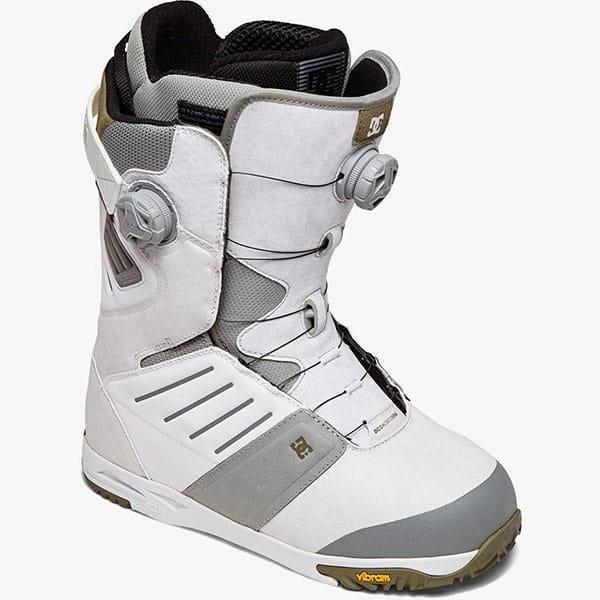 Мультиколор мужские сноубордические ботинки boa® judge