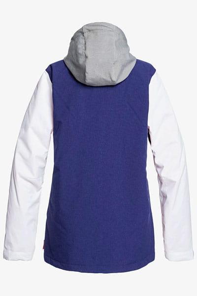 Жен./Одежда/Куртки/Куртки для сноуборда Женская сноубордическая куртка DCLA