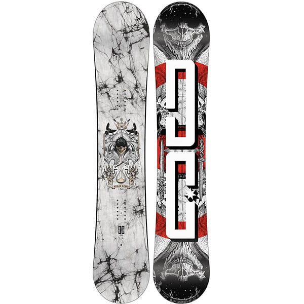 Муж./Сноуборд/Сноуборды/Сноуборды Мужской сноуборд Space Echo