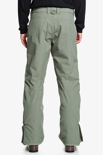 Муж./Сноуборд/Штаны для сноуборда/Штаны для сноуборда Мужские сноубордические штаны Boundry Plus