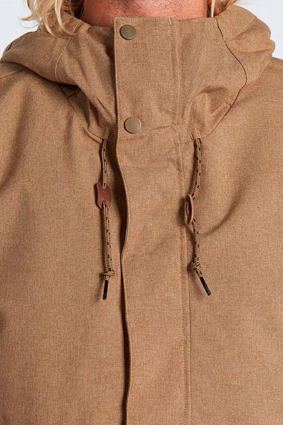 Муж./Одежда/Верхняя одежда/Куртки для сноуборда Мужская сноубордическая куртка Fifty 50