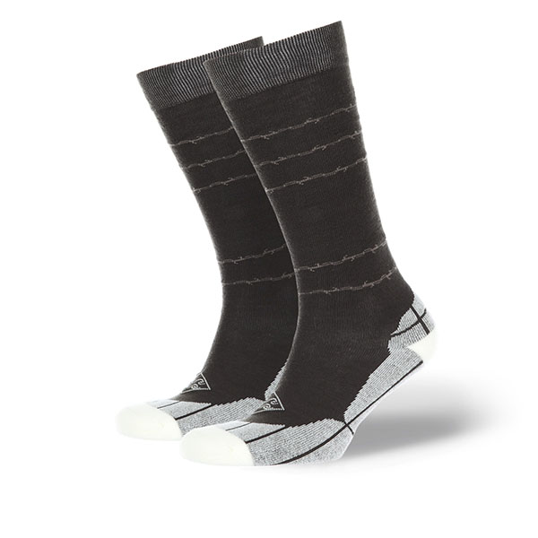 Носки Q6SO01-BIF9 Iron