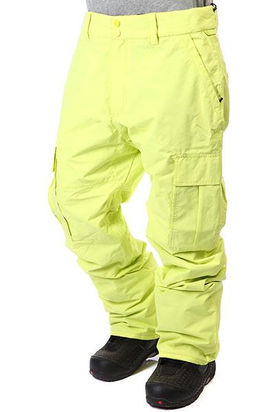 Штаны сноубордические Q6PM10-BIF9 Citrus