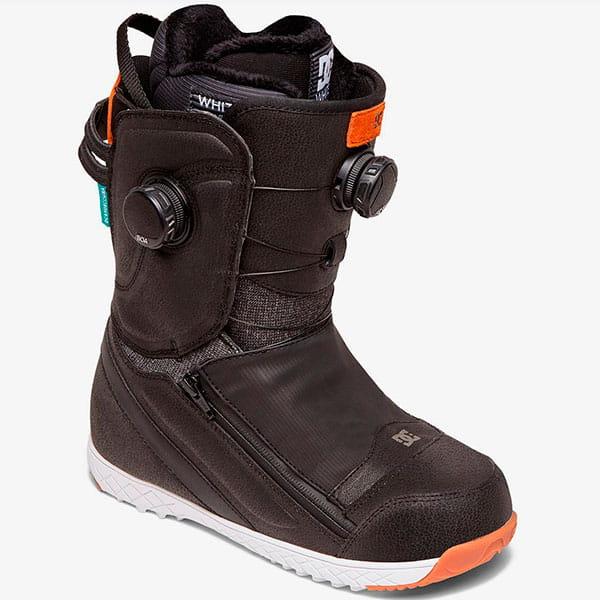 Жен./Сноуборд/Ботинки для сноуборда/Ботинки для сноуборда Женские сноубордические ботинки BOA® Mora