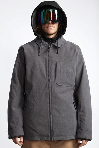 Куртка утепленная Q6JM02-BIF9 Iron