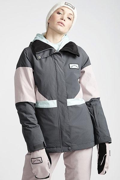 Куртка утепленная Q6JF03-BIF9 Iron