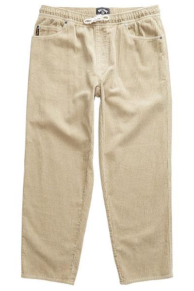Штаны широкие Q1PT09-BIF9 Khaki