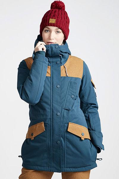 Куртка утепленная Q6JF10-BIF9 Eclipse