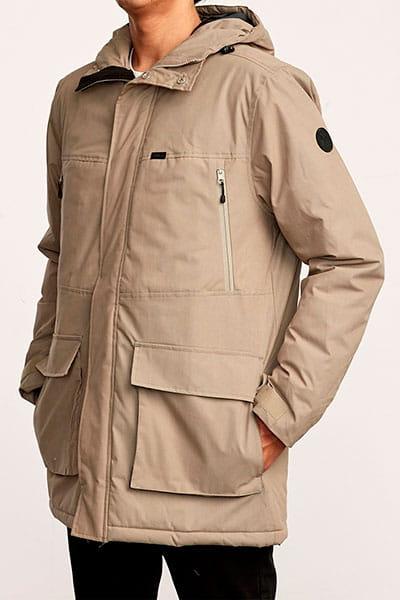 Муж./Одежда/Верхняя одежда/Парки Парка RVCA Patrol
