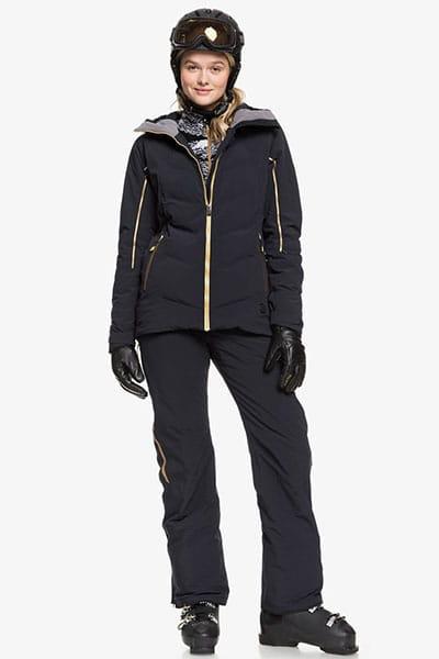 Жен./Сноуборд/Одежда/Штаны для сноуборда Женские сноубордические штаны ROXY Premiere Snow