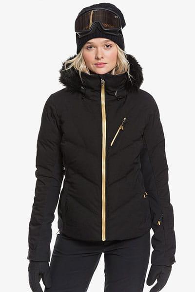 Женская сноубордическая куртка Snowstorm Plus