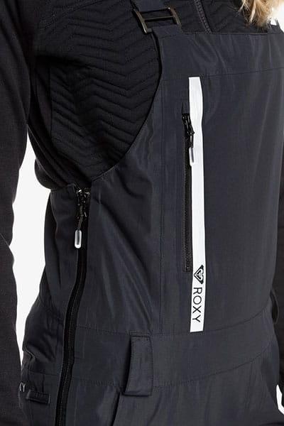 Жен./Одежда/Комбинезоны/Полукомбинезоны для сноуборда Женские сноубордические штаны с подтяжками Prism 2L GORE-TEX®