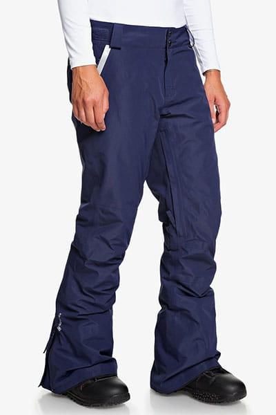 Жен./Одежда/Штаны для сноуборда/Штаны для сноуборда Женские сноубордические штаны Rushmore 2L GORE-TEX®