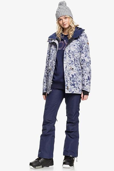 Жен./Одежда/Куртки/Куртки для сноуборда Женская сноубордическая куртка Glade 2L GORE-TEX®