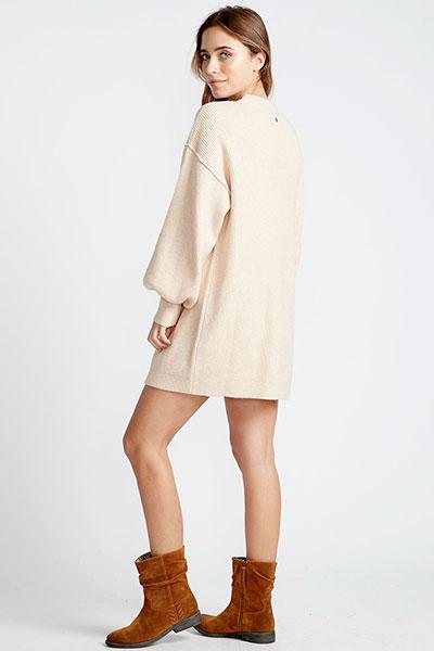 Платье Q3DR02-BIF9 White
