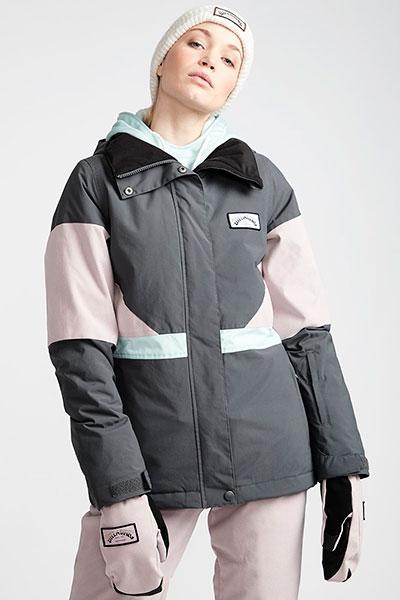Куртка сноубордическая Q6JF03-BIF9 Iron