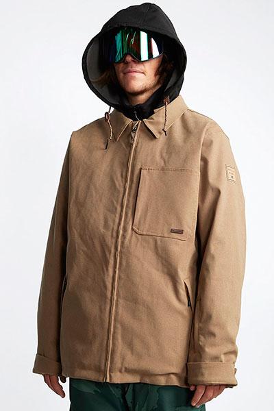 Куртка сноубордическая Q6JM02-BIF9 Ermine