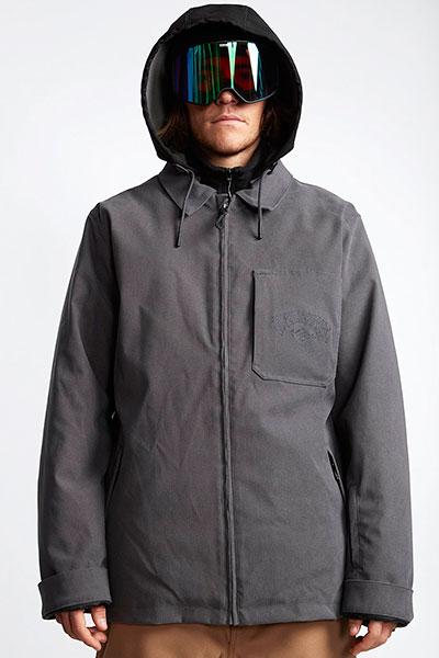 Куртка сноубордическая Q6JM02-BIF9 Iron