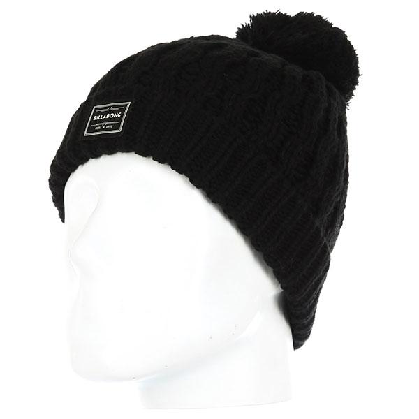 Шапка Q6BN03-BIF9 Black