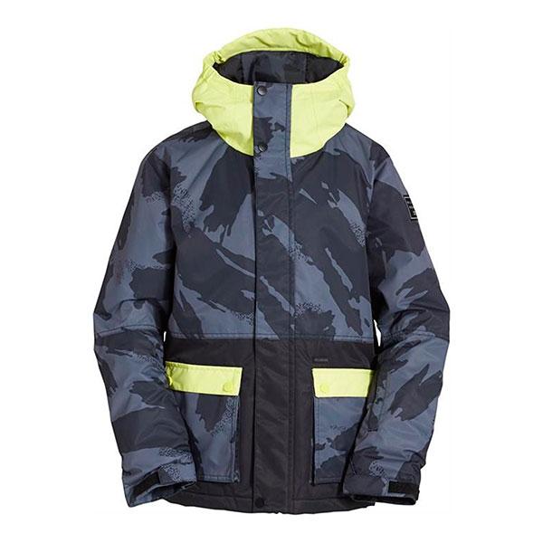 Куртки для сноуборда Q6JB02-BIF9 Citrus