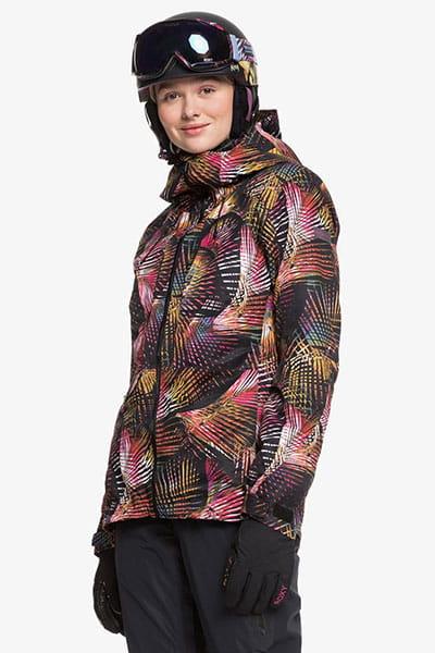 Жен./Одежда/Куртки/Куртки для сноуборда Женская сноубордическая куртка Essence 2L GORE-TEX®
