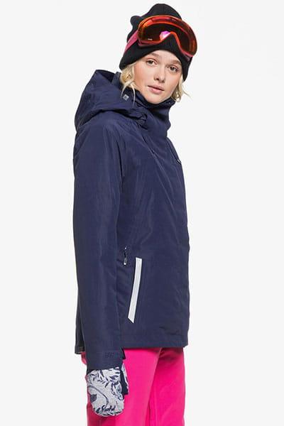 Жен./Одежда/Куртки/Куртки для сноуборда Женская сноубордическая куртка Wilder 2L GORE-TEX®