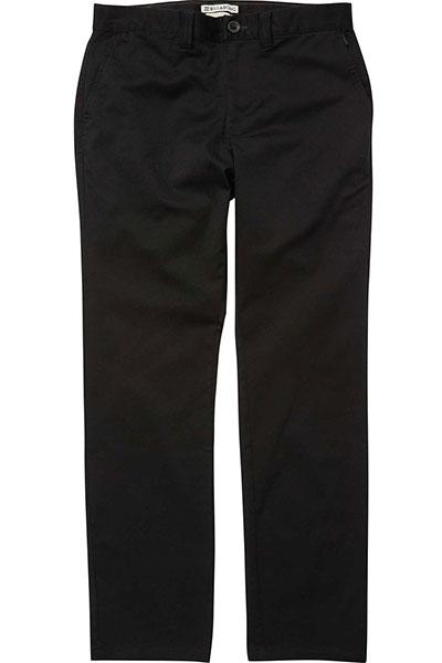Штаны прямые Q1PT01-BIF9