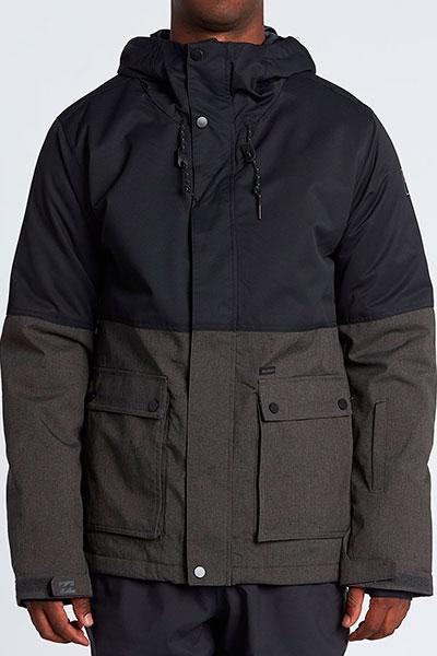 Куртка сноубордическая Q6JM04-BIF9