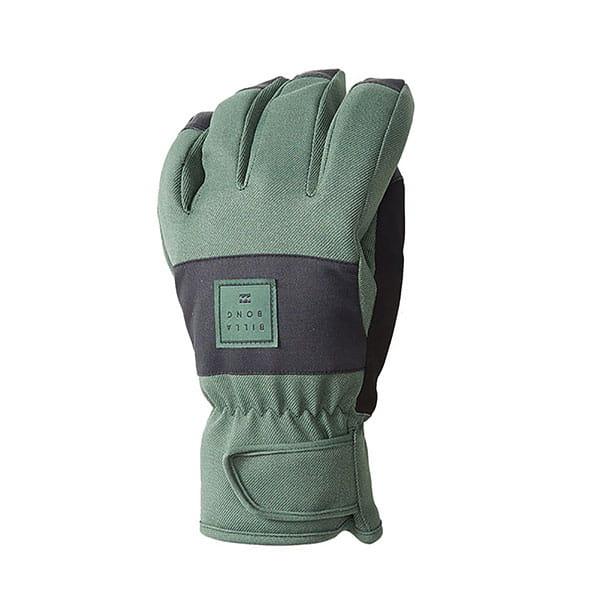 Перчатки сноубордические Q6GL02-BIF9 Forest
