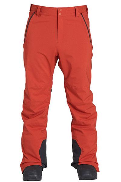 Штаны сноубордические Q6PM11-BIF9