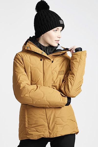 Куртка зимняя Q6JF05-BIF9