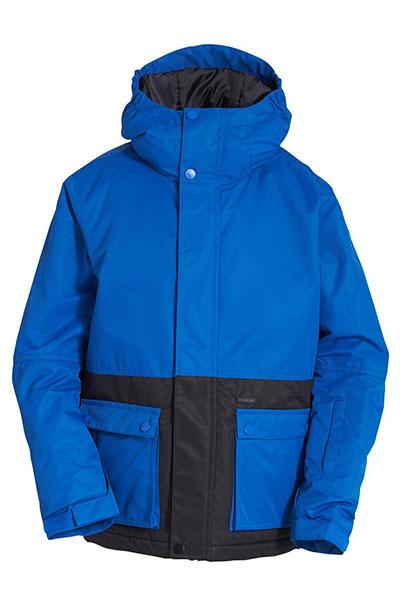 Детская сноубордическая куртка Fifty 50