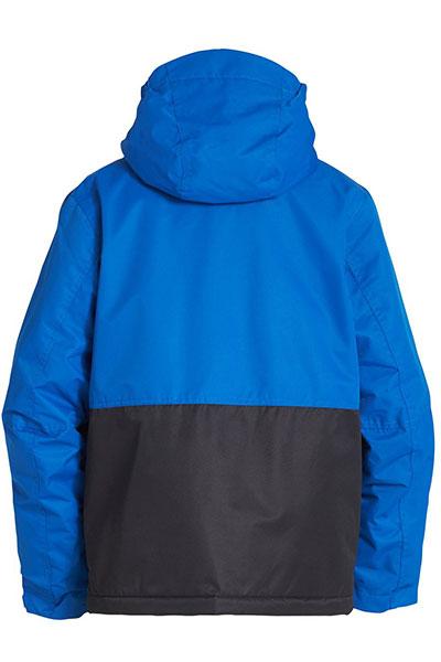 Мал./Мальчикам/Одежда/Куртки для сноуборда Детская сноубордическая куртка Fifty 50