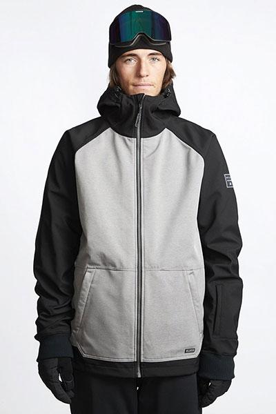 Куртка сноубордическая Q6JM09-BIF9
