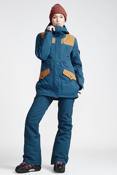 Штаны сноубордические Q6PF09-BIF9