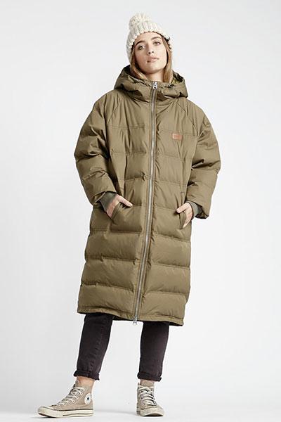 Куртка зимняя Q3JK06-BIF9
