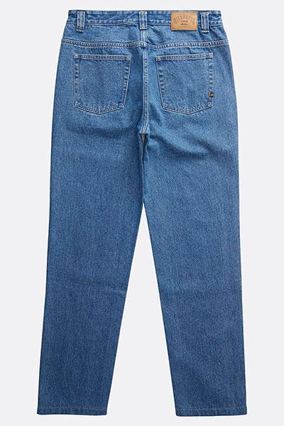 Муж./Одежда/Джинсы/Джинсы прямые Джинсы прямые Billabong Fifty Jean Ocean Wash